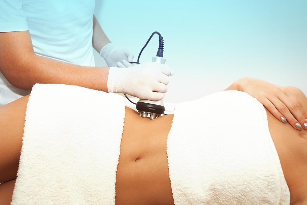 الكافيتيشن أو تفتيت الدهون بالألترا ساوند ستجعلك تودِّع الدهون الزائدة