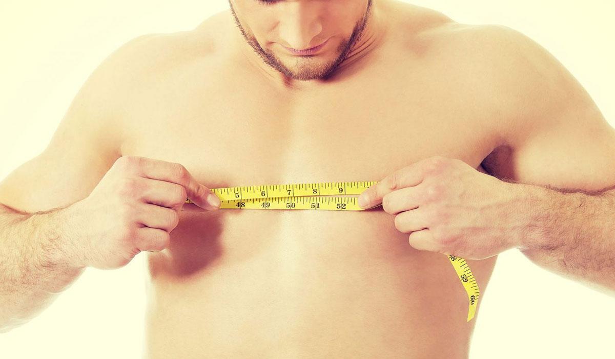شفط الدهون للصدر للرجال كأحد الوسائل الجراحية لعلاج التثدي