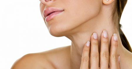 ما هي طرق علاج ترهل الرقبة التي يمكنك تجربتها للحصول على رقبة مشدودة؟