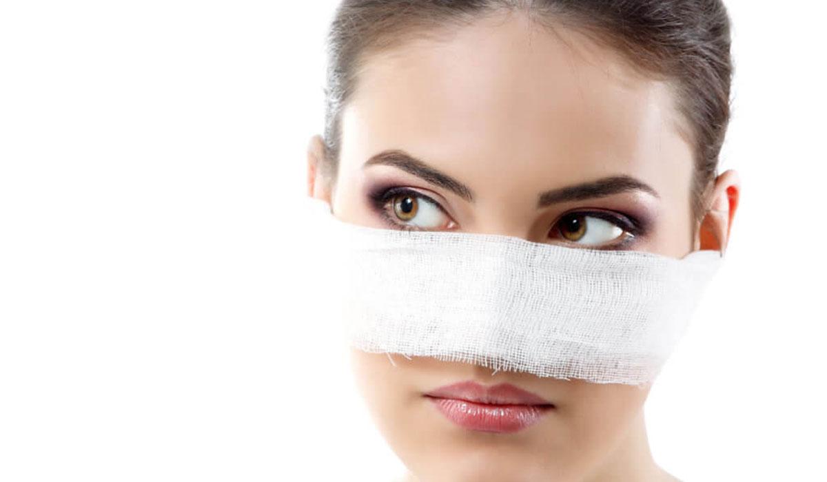 متى يخف تورم الانف بعد عملية التجميل ؟ وما المضاعفات الشائعة؟