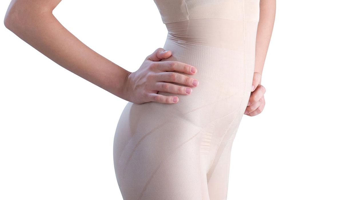 مدة لبس المشد بعد عملية شفط الدهون .. كل ما يهم أن تعرفه حولها