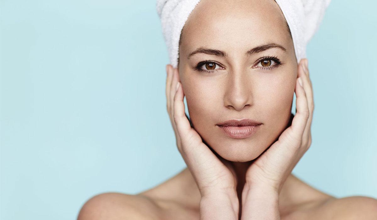 علاج ترهلات الوجه