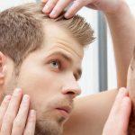 نتائج حقن البلازما للشعر