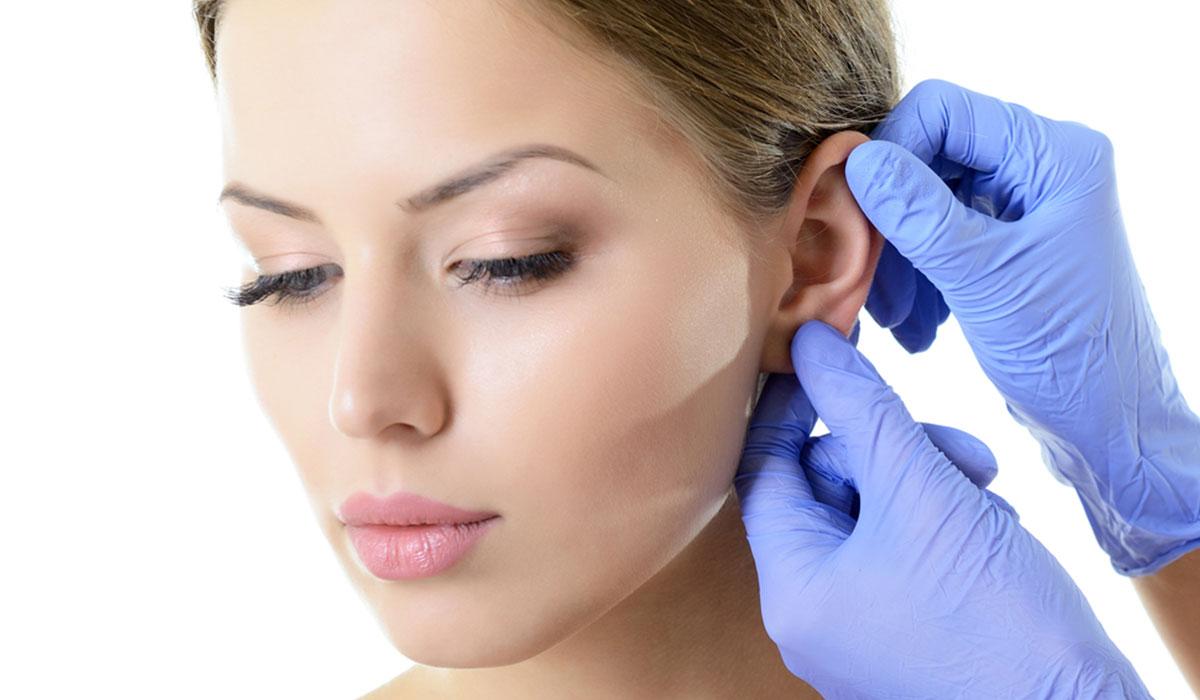 تصغير الاذن بالطرق الجراحية وبدونها.. ونتائج آمنة وتستمر مدى الحياة