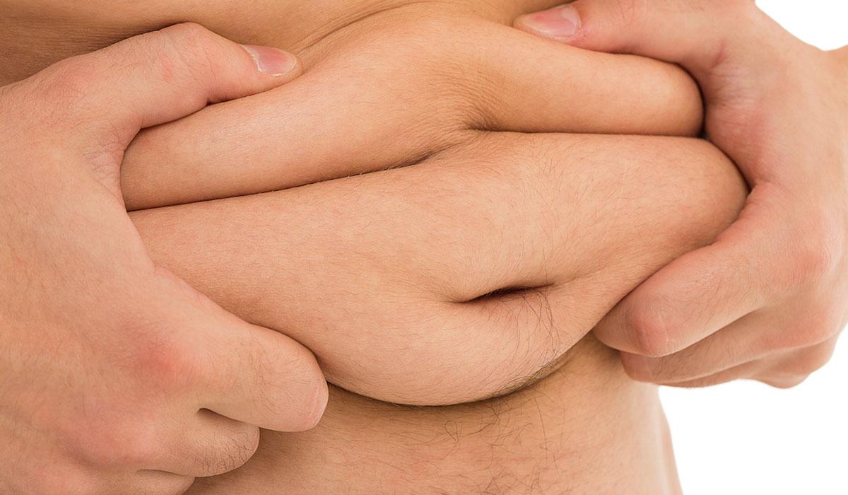 عملية شفط الدهون وشد البطن بجهاز Light Lipo