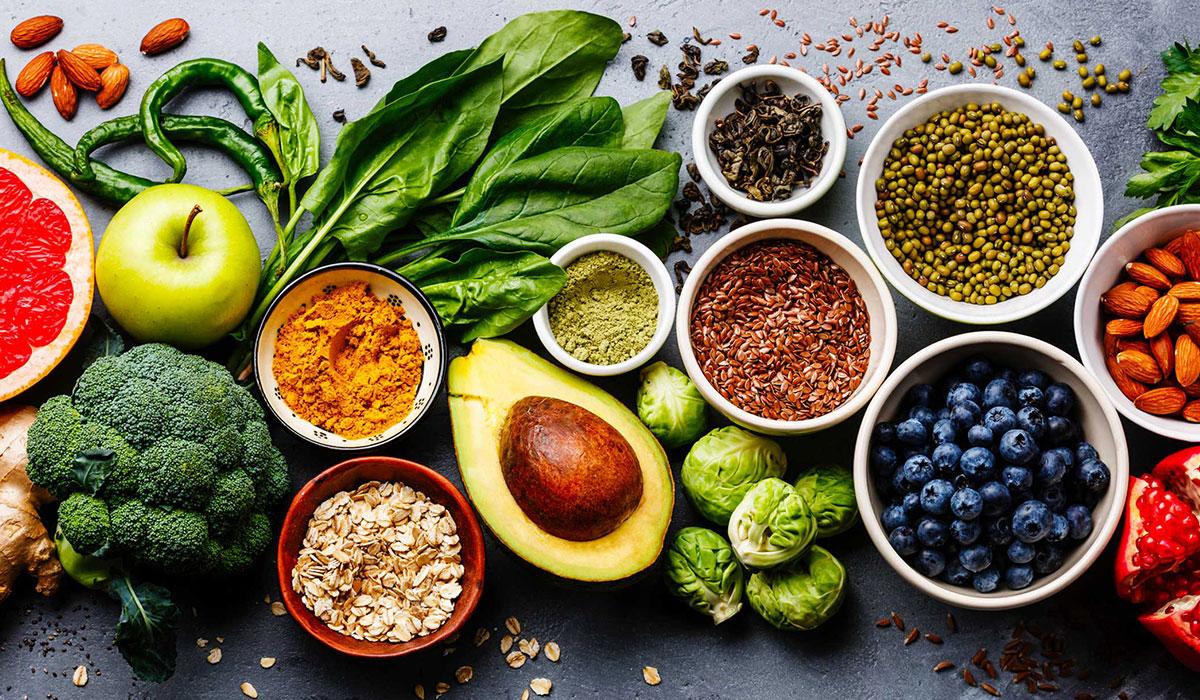 نظام غذائي لمرضى السكر يناسب الدرجتين الأولى والثانية وما يجب