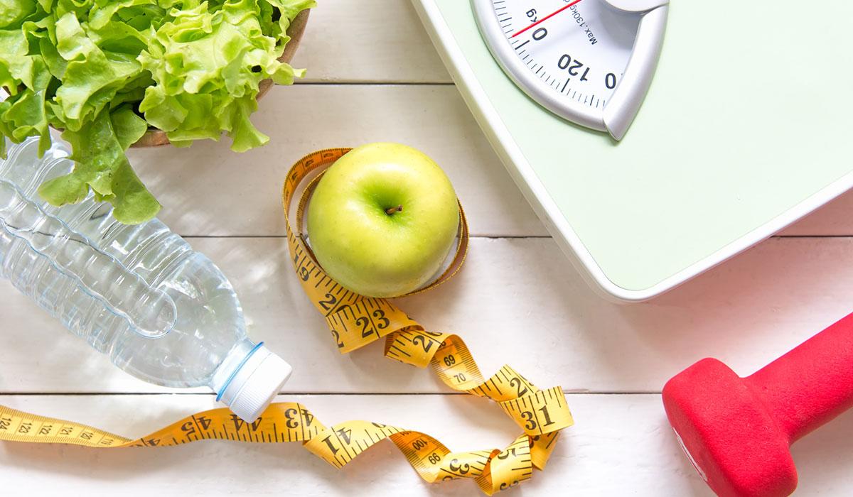 رجيم التفاح الاخضر.. للتخلص الآمن والسريع من الوزن الزائد.. ولصحة أفضل