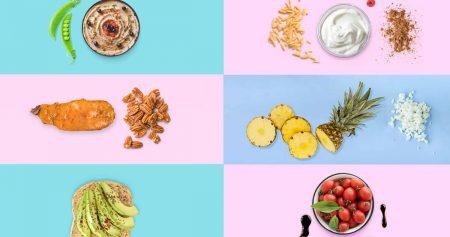 نظام غذائي لمرضى السكر لمدة اسبوع كامل للنوعين الأول والثاني