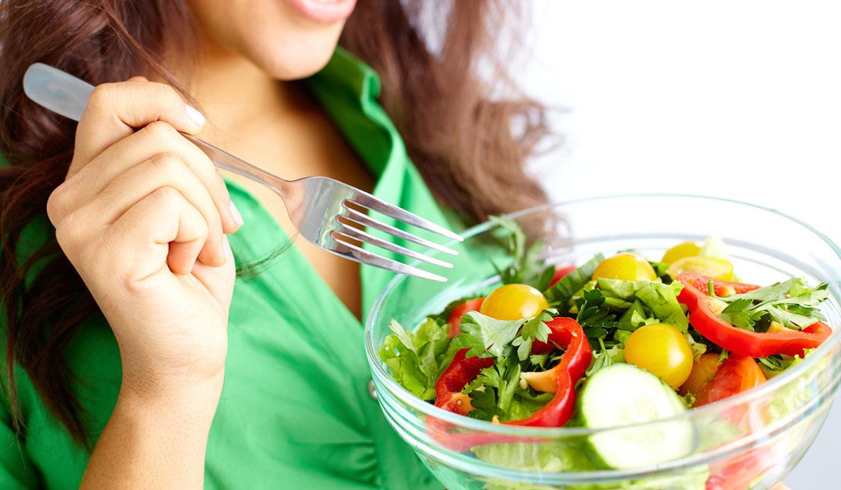 نظام غذائي صحي ومتوازن.. لتحسين الصحة وفقدان الوزن