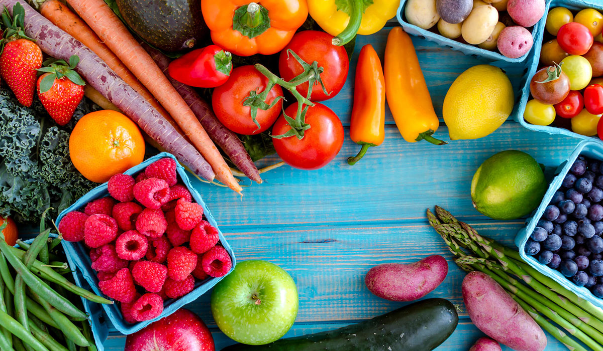 نظام غذائي للرجيم.. من أجل إنقاص الوزن وتعديل العادات الغذائية