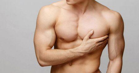 كيفية ازالة التثدي عند الرجال.. بين مختلف الطرق الطبية والتجميلية