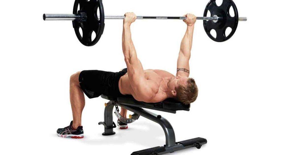 تمارين ازالة التثدي عند الرجال